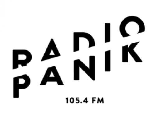 Radio Panik – L'apprentissage des langues